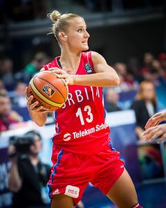 Milica Dabovic