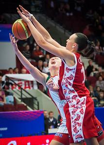 Marina Kress, Irina Osipova