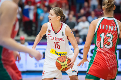 Eva Viteckova