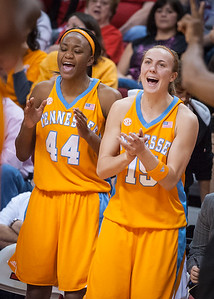 Alex Fuller, Alicia Manning, Tennessee