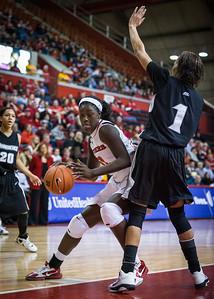 Chelsey Lee, Rutgers Scarlet Knights