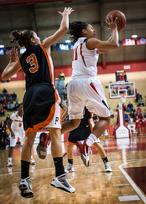 Nikki Speed, Rutgers Scarlet Knights