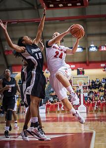 April Sykes, Rutgers Scarlet Knights