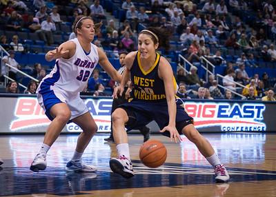 Liz Repella, West Virginia