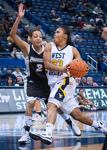 Ashley Powell, West Virginia