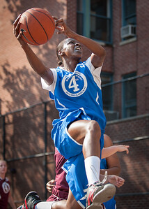 Deuce Trey (Blue) 80 v. Westchester (Burgundy) 74 West 4th St Women's  Pro-Classic NYC: Deuce Trey (Blue) 80 v. Westchester (Burgundy) 74,  Passannante Ballfield, New York, NY. June 19, 2010)