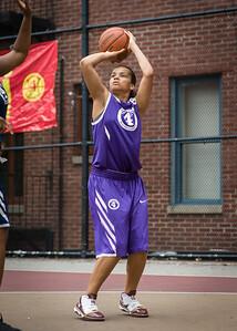 Quiet Storm (Blue) 68 v. Wizards (Purple) 53 (West 4th Street Women's Pro Classic NYC: Quiet Storm (Blue) 68 v. Wizards (Purple) 53, William F. Passannante Ballfield, New York, NY, July 10, 2010)