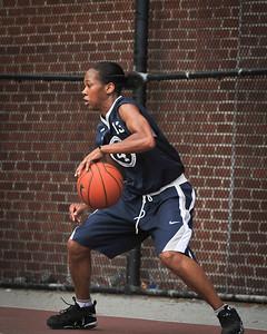 (West 4th St. Women's Pro-Classic NYC: Primetime (Navy) 73v Parker's Ladies (Blue) 44, William F. Passannante Ballfield, New York, NY. June 25, 2011)