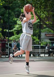Kristen Markoe West 4th Street Women's Pro Classic NYC: Down the Hatch (Black) 65 v The Hawks (Grey) 39, William F. Passannante Ballfield, New York, NY, June 2, 2012
