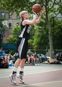 Amanda Burakoski West 4th Street Women's Pro Classic NYC: Down the Hatch (Black) 65 v The Hawks (Grey) 39, William F. Passannante Ballfield, New York, NY, June 2, 2012