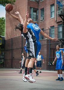 Meghan Mahoney, Dana Wynne West 4th Street Women's Pro Classic NYC: Primetime (Blue) 58 v Down the Hatch (Black) 52, William F. Passannante Ballfield, New York, NY, June 9, 2012