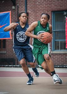 Nadia Duncan, Ann Barrino West 4th Street Women's Pro Classic NYC: Quiet Storm (Green) 50 v Impulse (Navy) 36, William F. Passannante Ballfield, New York, NY, June 9, 2012