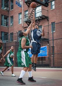 Briana Brown, Rachelle Brown West 4th Street Women's Pro Classic NYC: Quiet Storm (Green) 50 v Impulse (Navy) 36, William F. Passannante Ballfield, New York, NY, June 9, 2012