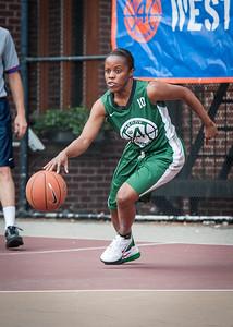 Yolanda Alford West 4th Street Women's Pro Classic NYC: Quiet Storm (Green) 50 v Impulse (Navy) 36, William F. Passannante Ballfield, New York, NY, June 9, 2012