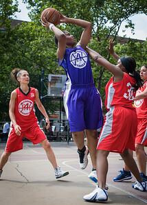 Jamilla Williams, Heather Henry West 4th Street Women's Pro Classic NYC: Da Bizznezz (Purple) 47 v Ball 4 Life (Red) 49, William F. Passannante Ballfield, New York, NY, June 17, 2012