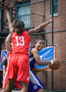 Jamilla Williams, Erin Isbell West 4th Street Women's Pro Classic NYC: Da Bizznezz (Purple) 47 v Ball 4 Life (Red) 49, William F. Passannante Ballfield, New York, NY, June 17, 2012