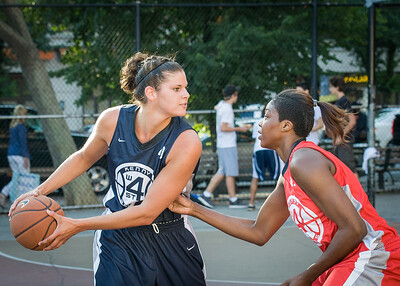 Jarosz Tori, Victoria Macaulay West 4th Street Women's Pro Classic NYC: Big East Ballers (Red) 63 v Impulse (Navy) 64, William F. Passannante Ballfield, New York, NY, June 17, 2012