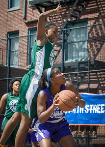 Alicea Ulmer, Tiffany Jones West 4th Street Women's Pro Classic NYC: Exodus NYC Apache (Green) 61 v Da Bizznezz (Purple) 42, William F. Passannante Ballfield, New York, NY, June 23, 2012