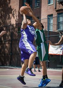 Briana Brown West 4th Street Women's Pro Classic NYC: Exodus NYC Apache (Green) 61 v Da Bizznezz (Purple) 42, William F. Passannante Ballfield, New York, NY, June 23, 2012