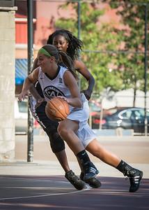 Kaitlin Cole West 4th Street Women's Pro Classic NYC: Impulse (Navy) 65 v Crossover (White) 47, William F. Passannante Ballfield, New York, NY, June 23, 2012