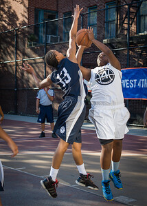 Akiah Luceus, Angela Pace West 4th Street Women's Pro Classic NYC: Impulse (Navy) 65 v Crossover (White) 47, William F. Passannante Ballfield, New York, NY, June 23, 2012