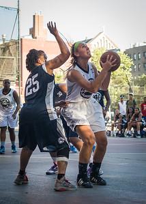 Kaitlin Cole, Michele Smith West 4th Street Women's Pro Classic NYC: Impulse (Navy) 65 v Crossover (White) 47, William F. Passannante Ballfield, New York, NY, June 23, 2012