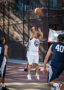 Jasma Dorsey West 4th Street Women's Pro Classic NYC: Impulse (Navy) 65 v Crossover (White) 47, William F. Passannante Ballfield, New York, NY, June 23, 2012