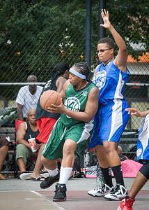 Rachelle Brown, Dana Wynne West 4th Street Women's Pro Classic NYC: Primetime (Blue) 82 v Quiet Storm (Green) 51, William F. Passannante Ballfield, New York, NY, July 15, 2012