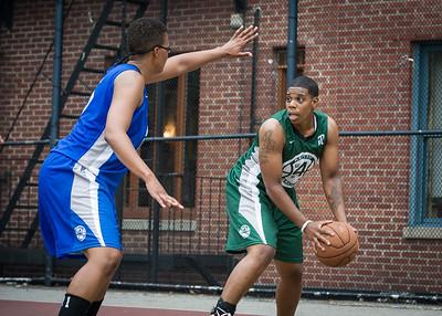Keir Dargon, Dana Wynne West 4th Street Women's Pro Classic NYC: Primetime (Blue) 82 v Quiet Storm (Green) 51, William F. Passannante Ballfield, New York, NY, July 15, 2012