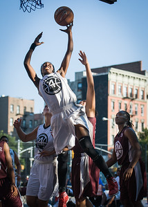 Tonaya Hollis West 4th Street Women's Pro Classic NYC: Brooklyn Express (Burgundy) 75 v Crossover (White) 52, William F. Passannante Ballfield, New York, NY, July 22, 2012, 2012