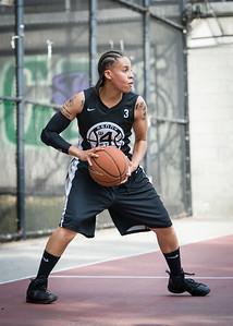 Jasmine Jones West 4th Street Women's Pro Classic NYC: Quiet Storm (Green) 49 v Down the Hatch (Black) 38, William F. Passannante Ballfield, New York, NY, August 4, 2012.