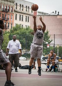 Robyn Mumford West 4th Street Women's Pro Classic NYC: Imperial Crew (Grey) 46 v Quiet Storm (Green) 43, William F. Passannante Ballfield, New York, NY, August 11, 2012.