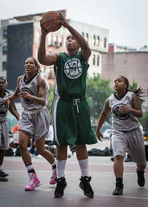 Rachelle Brown West 4th Street Women's Pro Classic NYC: Imperial Crew (Grey) 46 v Quiet Storm (Green) 43, William F. Passannante Ballfield, New York, NY, August 11, 2012.
