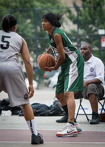 Candice Lloyd West 4th Street Women's Pro Classic NYC: Imperial Crew (Grey) 46 v Quiet Storm (Green) 43, William F. Passannante Ballfield, New York, NY, August 11, 2012.