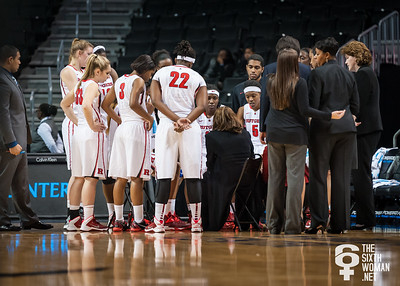 Rutgers timeout