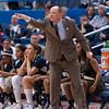 Notre Dame head coach: Muffet McGraw