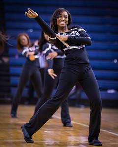 LIU Brooklyn Dancer