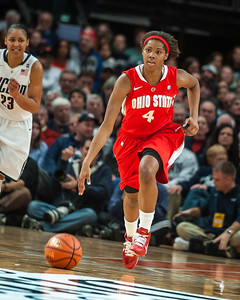Tayler Hill, Ohio State
