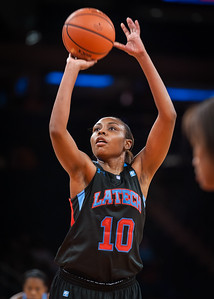Brittany Lewis #10