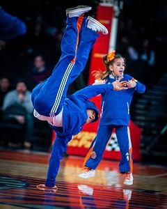 Knicks City Kids