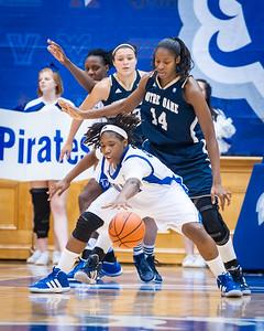 (NCAA Women's Basketball: Seton Hall Pirates 36 v Notre Dame Fighting Irish 74, Walsh Gymnasium, Seton Hall University, South Orange, NJ. January 4, 2012.)
