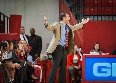 St.John's Red Storm Head Coach: Joe Tartamella