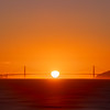 Golden Gate love