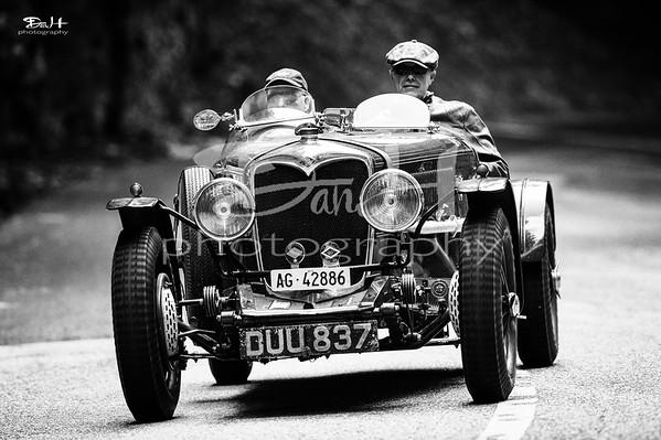Riley CC Special 1937