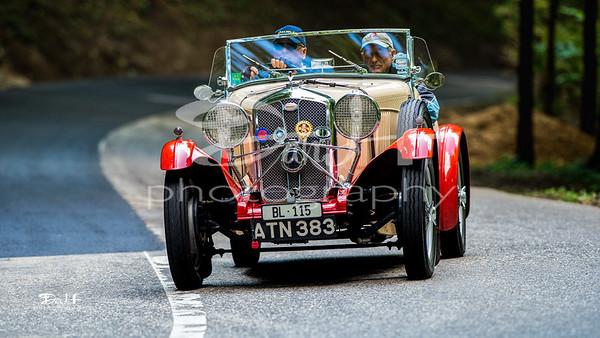Wolseley Hornet Special 1934
