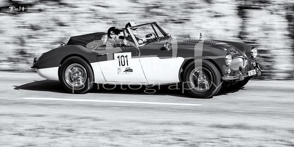 Austin Healey 3000 Mark III 1965