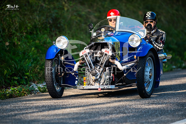 Morgan Supersports MX4 1933