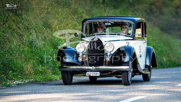 Bugatti  57 1936