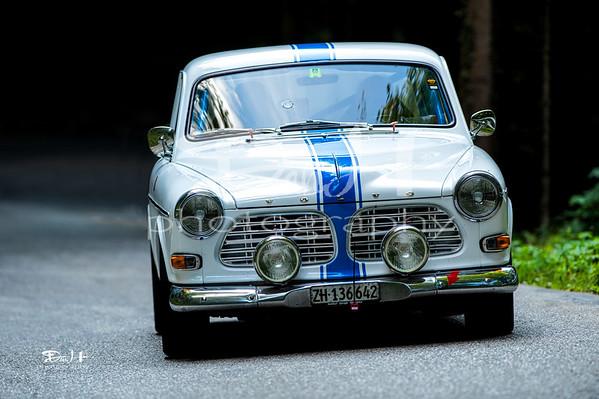 Volvo 121 1962