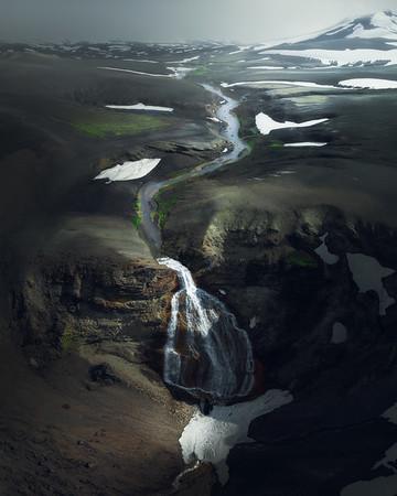 """""""Secret Waterfall"""""""